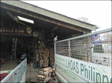 Atelier de Philippe Lhoas